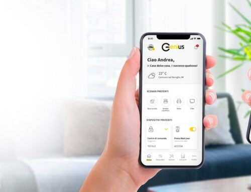 Personalizza la tua energia con l'App GENIUS!